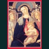 Karácsonyi képeslap - D8130