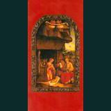 Karácsonyi képeslap-D8133