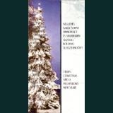 Karácsonyi képeslap-D8573