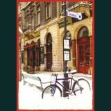 Karácsonyi képeslap - D8582