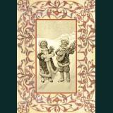 Karácsonyi képeslap-D8624