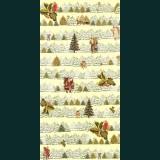 Karácsonyi képeslap-D8631