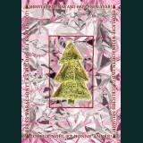 Karácsonyi képeslap-D8661