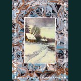 Karácsonyi képeslap-D8662