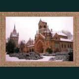 Karácsonyi képeslap - D8665