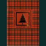 Karácsonyi képeslap - D8703