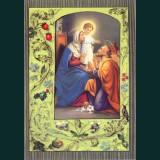 Karácsonyi képeslap - D8623